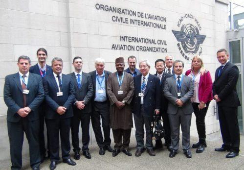 Los sindicatos de la aviación civil de la ITF presionan sobre los temas principales en la asamblea de la OACI